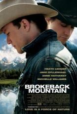Brokeback Mountain (2005) 7.8