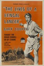 The Lives of a Bengal Lancer (1935) 7.5