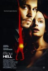 From Hell (2001) 6.8