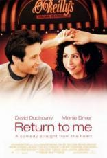 Return to Me (2000) 6.6