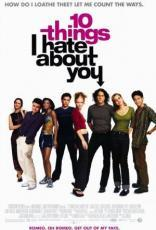 10 Things I Hate About You (1999) 6.9