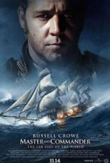 Master and Commander: The Far Side of the World (2003) 7.5