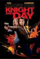 Knight and Day (2010) 6.6