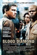Blood Diamond (2006) 8