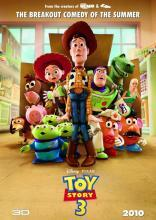 Toy Story 3 (2010) 8.8