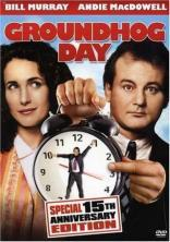 Groundhog Day (1993) 8.2