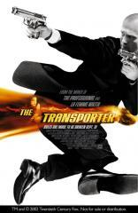 The Transporter (2002) 6.6