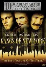 Gangs of New York (2002) 7.4