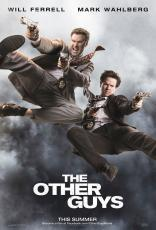The Other Guys (2010) 6.8