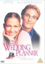 The Wedding Planner (2001) 4.8