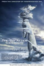 The Day After Tomorrow (2004) 6.3