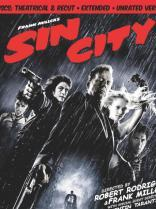 Sin City Unrated, Recut & Extended (2005) 8.3