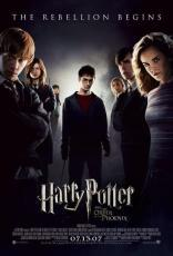 Harry Potter and the Order of the Phoenix (2007) 7.3