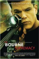 The Bourne Supremacy (2004) 7.6