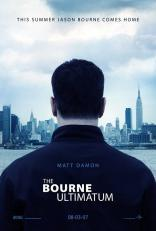 The Bourne Ultimatum (2007) 8.2