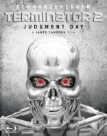Terminator 2: Judgment Day (1991) 8.5
