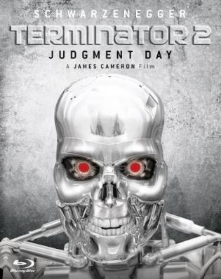 """El Exterminator 2"" - USA (Spanish title), ""T2"" - USA (promotional abbreviation), ""T2: Extreme Edition"" - USA (video box title), ""T2: Ultimate Edition"" - USA (video box title), ""Terminator 2"" - Japan (English title) (1991)"