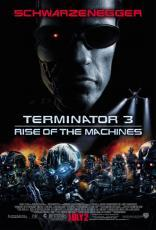 Terminator 3: Rise of the Machines (2003) 6.6