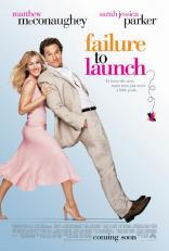 Failure to Launch (2006) 5.5