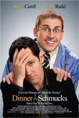 Dinner for Schmucks (2010) 6.2